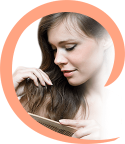 Alopecias (Queda de Cabelos)